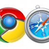Thumbnail image for Browser Wars: Chrome Beats Safari In the US Too