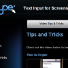 Thumbnail image for Swype Offers Free Download for All Android Handsets