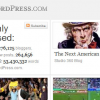 Thumbnail image for WordPress.com Crosses 200 Million Blog Posts
