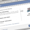 Thumbnail image for Facebook Introduces A Simpler Application Permission System