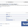 Thumbnail image for Facebook's People Tagging Feature Reported Broken
