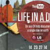 "Thumbnail image for YouTube And Ridley Scott Bring ""Life In A Day"" For You"