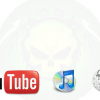 Thumbnail image for Youtube & iTunes Hacked, Wikipedia Down