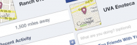 Thumbnail image for Facebook Launches Location Service & Its iPhone App