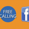 Thumbnail image for iOS & Android Users Can Now Call Their Facebook Friends For Free