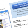 Thumbnail image for Would You Try The Google Chrome Canary Build?