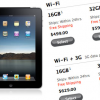 Thumbnail image for Apple Boosts iPad Deliveries