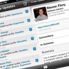 Thumbnail image for LinkedIn's Upgraded iPhone App Supports Retina Display