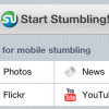 "Thumbnail image for Now You Can ""StumbleUpon"" iPhone & Android Both"