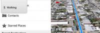Thumbnail image for Android Gets Google Walking Navigation & Street View