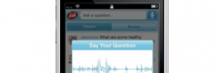 Thumbnail image for Ask.com Bringing An Official iPhone App With Voice Option
