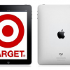 Thumbnail image for iPad Coming To Target Stores On October 3rd