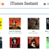 Thumbnail image for And Now iTunes Instant, From A 15 Year Old