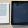 Thumbnail image for New Kindle Ad Criticises The iPad