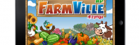 Thumbnail image for FarmVille For iPad Released, It's Free!