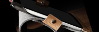 Thumbnail image for New Tilt iPad Leather Case