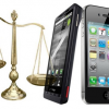 Thumbnail image for Apple Counter Sues Motorola Over Patent Infringements