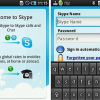 Thumbnail image for Skype Finally Arrives On Android