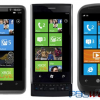 Thumbnail image for Microsoft Launches 10 Windows Phone 7 Handsets
