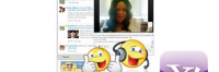 Thumbnail image for Free Video Calls Via Yahoo's New iPhone & Android App