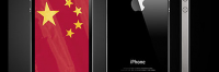 Thumbnail image for China Laps Up iPhone 4, All Devices Sold Out