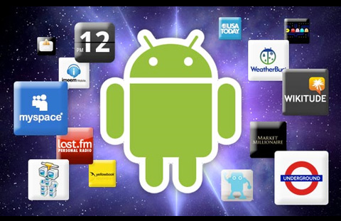 Android Market Crosses 100,000 Apps Milestone, Continues To Grow