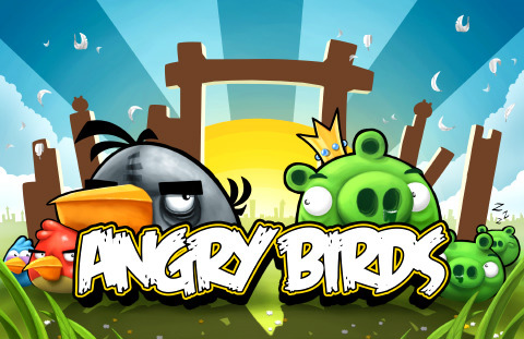 A Fun Trick To Cheat On Angry Birds & Skip To Higher Levels, Android Only
