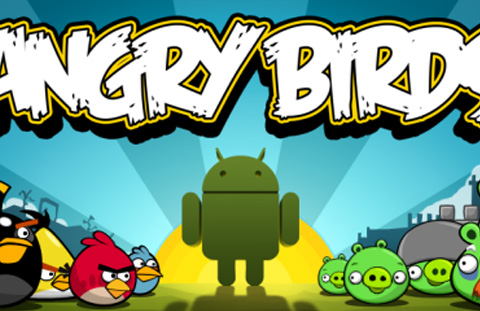 Rovio Announces Angry Birds Is Now Free For Android