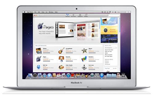 App Store For Mac