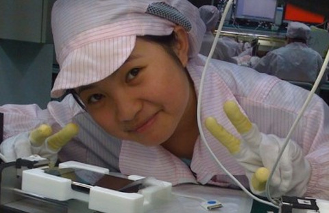 New Health Scandal Hits Apple As Chinese Workers Report Poisoning By Certain Chemicals