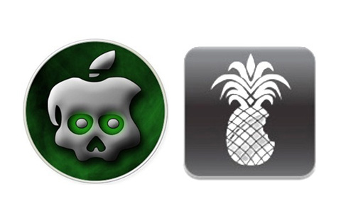 GreenPois0n and Redsn0w Jailbreak Tools