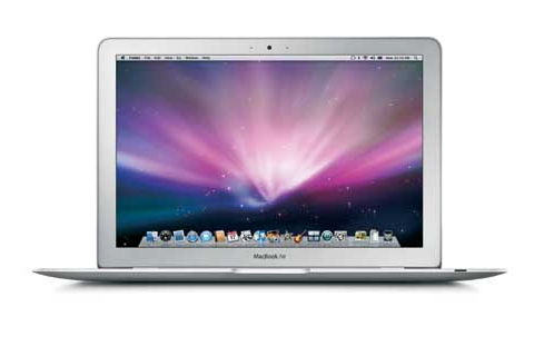 11.6-Inch MacBook Air Launching