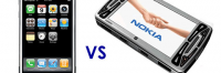 Thumbnail image for Nokia Makes Fun Of The iPhone's Connectivity Issues