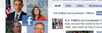 Thumbnail image for Facebook's New Domain, US Politics