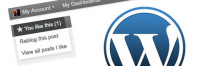 Thumbnail image for Now 'Like' and 'Reblog' on WordPress.com