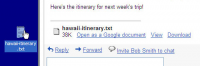 Thumbnail image for Chrome Users Can Now Drag & Drop Gmail Attachments To The Desktop