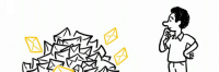 Thumbnail image for Gmail's New 'Priority Inbox'