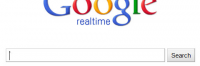 Thumbnail image for New Google Realtime Search Gets A Separate Page