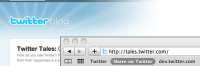 Thumbnail image for How To Install The Official Tweet Button In Your Browser