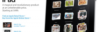 Thumbnail image for iPad Outselling The iPhone