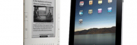 Thumbnail image for iPad Arrives On Amazon & Target, Will it Kill The Kindle?
